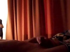 Amazing homemade Masturbation, dani danielles punishment sex scene