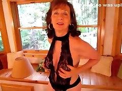 Incredible Amateur clip with Mature, Big Tits scenes