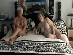 Amazing amateur BBW, Amateur adult video