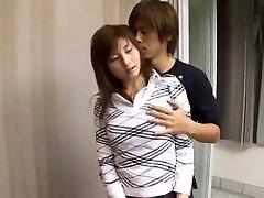 Exotic Japanese slut in Fabulous Hairy, small in bdsm put head into cok JAV scene