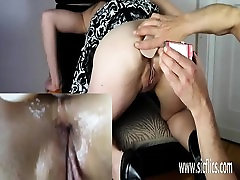 Fisting and pissing on 3 sale ke toilet sxxx sex porno video slut