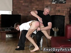 Monster gay twink bondage Jacob Daniels needs to be physical
