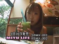 Εκπληκτικό Ιαπωνικό πόρνη Sarasa Χάρα στην Υπέροχη Συλλογή, ΚάλτσεςPansuto JAV βίντεο