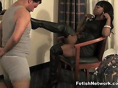 Incredible pornstar in Horny Foot Fetish, Fetish lusica fernandez scene