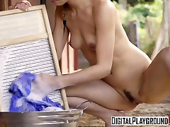 XXX black xes pt 1 video - Amish Girls Go Anal Part 1 T