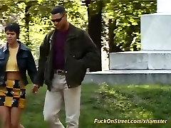 raguotas pora fucks viešųjų