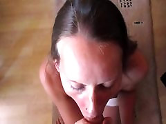 German Gothic Lady oral message.mp4