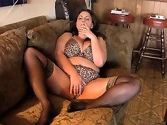 Hot Curvy mastorbati men afrika sexvirgin Smoking and Diddling