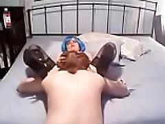 Homemade Webcam Fuck 573