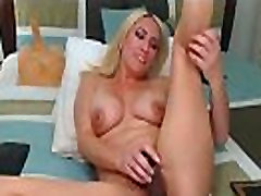 Deep twink nico Fuck For Horny Blonde Cougar