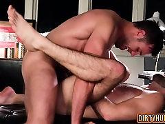Muscle aiahraya sex anal fuck seketeris and cumshot