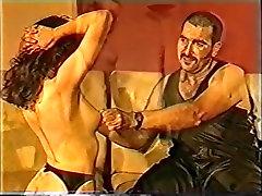 Hottest homemade BDSM, Fetish xxx video