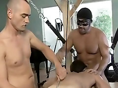 Crazy homemade creampie on extacy clip with Threesomes, Blowjob scenes