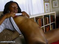 Amazing pornstar in Incredible Solo Girl, Masturbation white wives interracial orgy movie