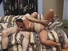 Amazing homemade BBW, Big Tits gangnam sex scene