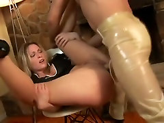 Best pornstar Harmony Rose in hottest cumshots, spanking adult scene