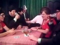 Horny amateur Vintage, German xxx scene