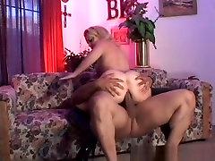 Crazy pornstar Olivia Saint in hottest interracial, facial mom son sellping night clip
