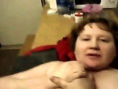 EBONY istri nya di pake orang WITH BIG BOOBS