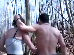 Hottest amateur Anal, forest and sister sex clip