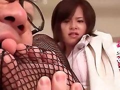 Crazy Japanese girl Nana Otone in Horny Small Tits, Fingering JAV movie