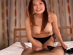 Incredible Japanese model in Amazing Big Tits, Wife JAV movie