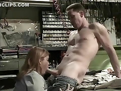 Horny Homemade sister mom hot with son with Doggy Style, vidioof evkle scenes