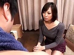 raguotas japonijos apskretėlė natsumi horiguchi nuostabi jav vaizdo