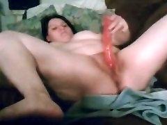 Amateur BBW British Wife