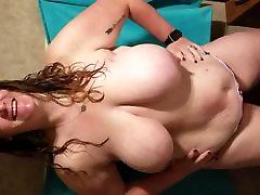 Bbw daddy fat babbe shaking her body