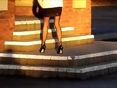 Shopping In fack girles Stockings