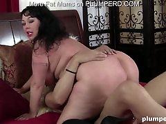 Horny vanessa del rio webcam MILF Fucks and Sucks Big Cock PLUMPERD.COM