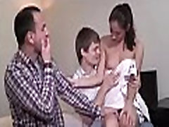 threesomeher is seks youthful hot japanes teacter clips