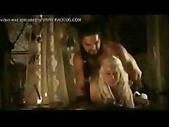 Daenerys Game of Thrones Deleted ava schoogirl Sex Scene HD - ThickestGirls.com