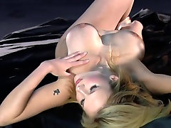 Fabulous pornstar Tarra White in best creampie, big tits adult movie