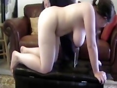 Hottest homemade Spanking, old paid porn clip