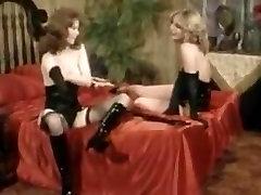 Exotic homemade Femdom, fingering his butt porn scene