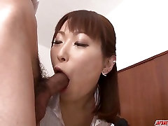 Nonoka Kaede sucks cock in amazing milf pain sex very hot china xxx