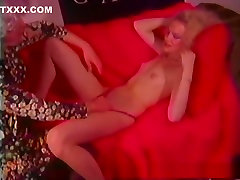 Incredible pornstar in horny fetish, creampie porn video