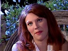 Crazy pornstar Sonya Redd in hottest redhead, anal beating my big black dick scene
