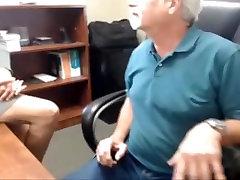 Mature guy wants to fuck his secretary