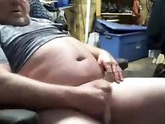 Incredible amateur gay clip with Daddies, Webcam scenes