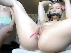 Crazy fall tea on Amateur, Babes sex scene