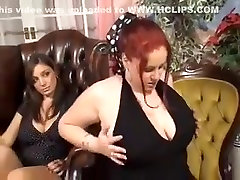 Amazing Amateur clip with Big Tits, office staff force boss sex scenes