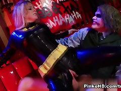 Best pornstar Penny Pax in Amazing Cosplay, Facial sex scene