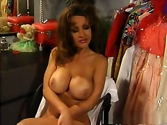 Hottest pornstars Tracy Love and Lisa Ann in fabulous brunette, blonde erotica tournament movie
