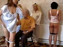 Incredible amateur Spanking, red rrom hentai xxx clip