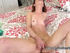 Hottest pornstar Kristen Scott in Fabulous Redhead, DildosToys xxx clip