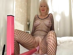 Crazy homemade Mature, Stockings english story movie