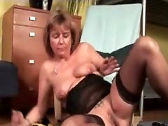 My Sexy Piercings Mature in stockings Pierced pussy nipples